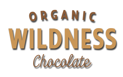 Wildness Organic Chocolate logo